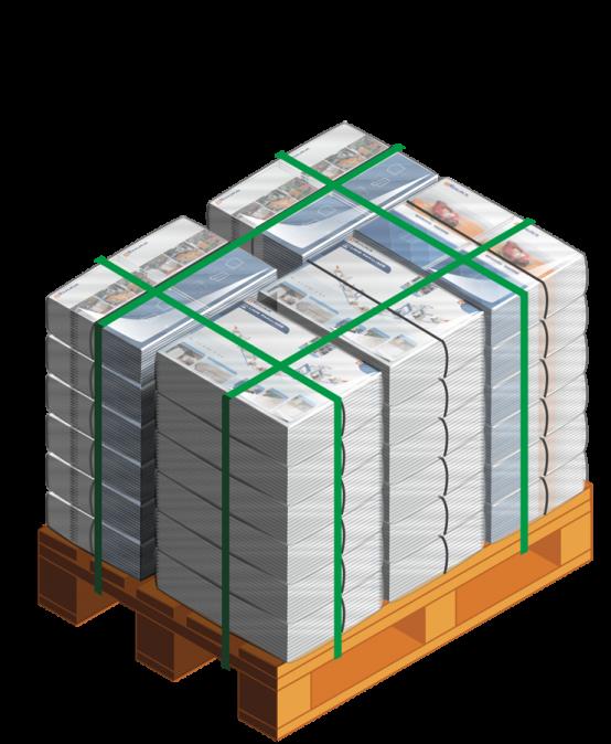 Broszury i Foldery