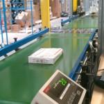 linia do pakowania elektronarzedzi