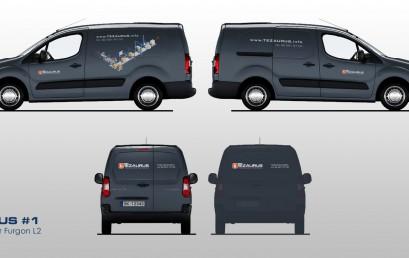 partner furgon L v